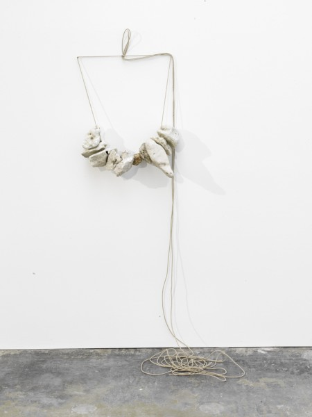 Petra  Feriancova Cyclop's Necklace 2013 Object and Environment